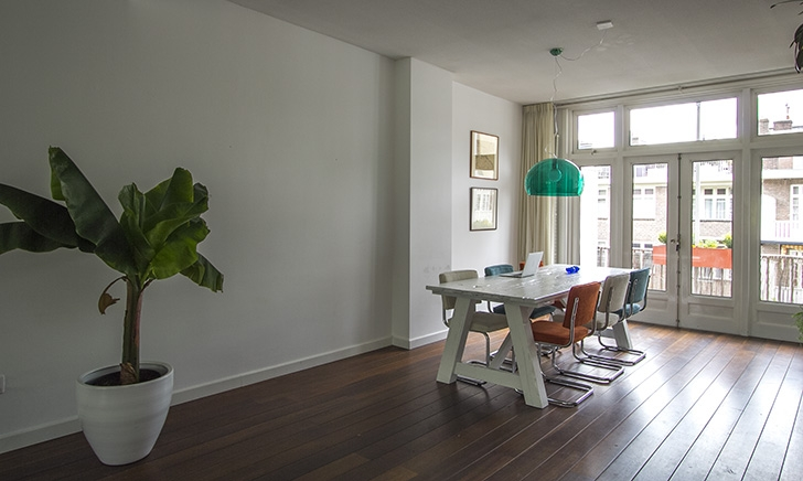 interieuradvies appartement amsterdam yoy styling en